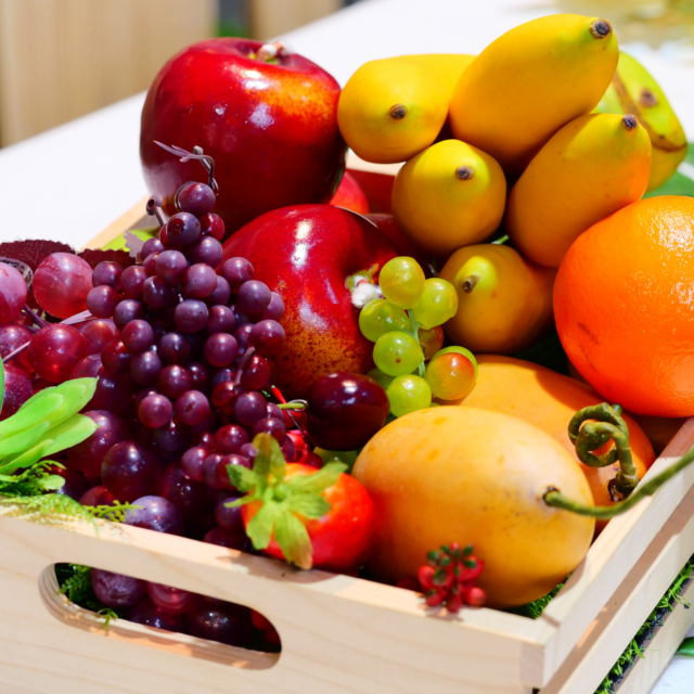 Fruit Box – Medium